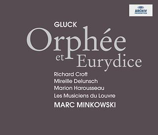 Gluck: Orphee Et Eurydice