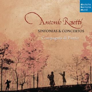 Rosetti:Sinfonias & Concertos