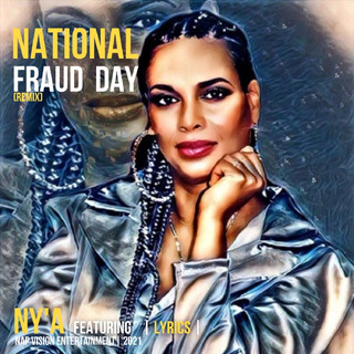 National Fraud Day (Remix)