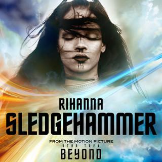 Sledgehammer(電影星際爭霸戰:浩瀚無垠主題曲 )