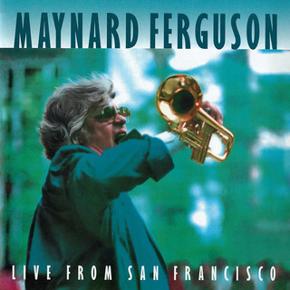 Live From San Francisco (Live At The Great American Music Hall, 1983)