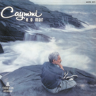 Caymmi E O Mar