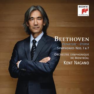 Beethoven:Symphonies Nos. 1 & 7