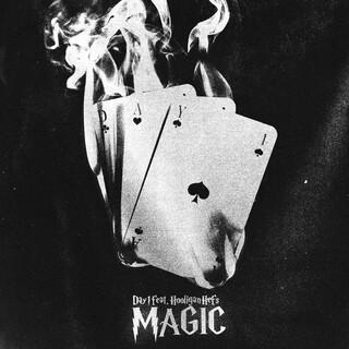 Magic (Feat. Hooligan Hefs)