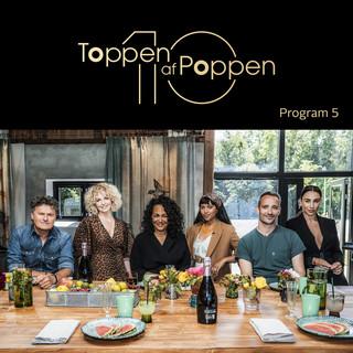 Toppen Af Poppen 2020 - Program 5
