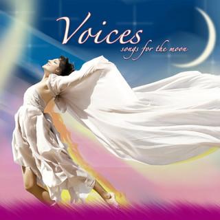月之歌:Songs For The Moon Voices