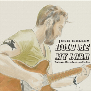 Hold Me My Lord (Unplugged From Upstream Studios)