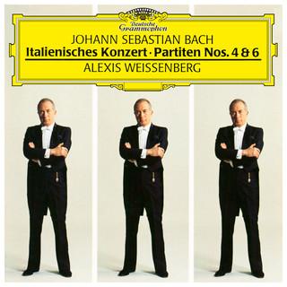 Bach 333:Italian Concerto – Partitas Nos. 4 & 6
