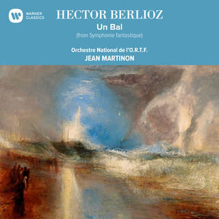 Berlioz:Un Bal (From Symphonie Fantastique)
