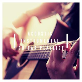 Acoustic (Instrumental) Guitar Playlist