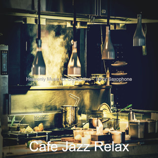 Heavenly Music For Quarantine - Tenor Saxophone