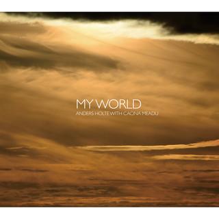 時空喚境 (MY WORLD)