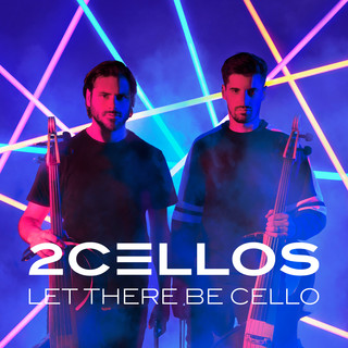 Let There Be Cello (提琴雙傑/雙傑再起)