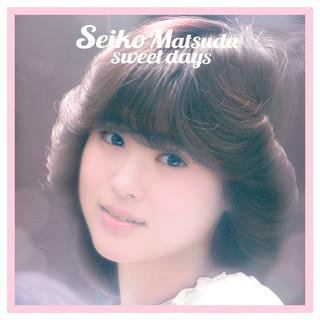 Seiko Matsuda Sweet Days (セイコマツダスイートデイズ)