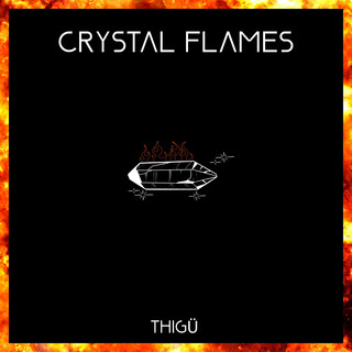 Crystal Flames