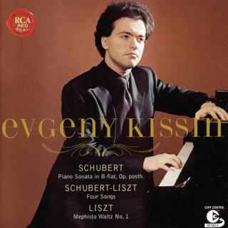 Franz Schubert:Sonata In B - Flat, D960