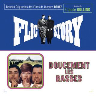 Flic Story (Original Motion Picture Soundtrack)