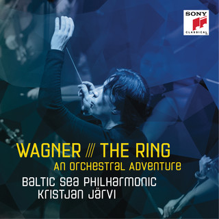 Wagner:The Ring - An Orchestral Adventure