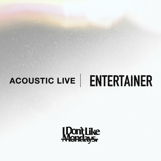 ENTERTAINER (Acoustic Live Ver.)