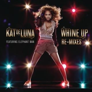 Whine Up (Remixes)