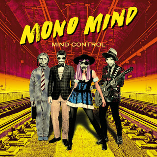 Mind Control (Extended Version)