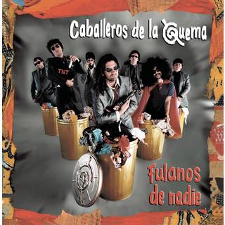 Vinyl Replica:Fulanos De Nadie