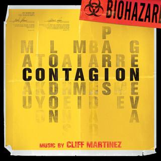 全境擴散電影原聲帶 (Contagion:Original Motion Picture Soundtrack)