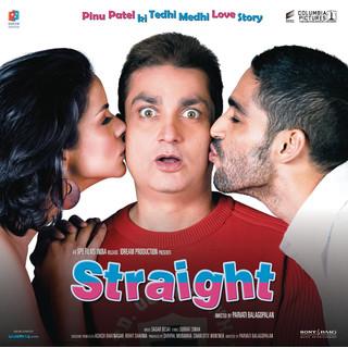 Straight (Original Motion Picture Soundtrack)