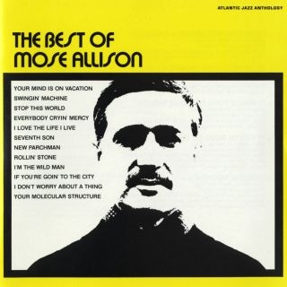 The Best Of Mose Allison