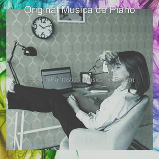Leyendo Fantastico (Musica De Fondo)