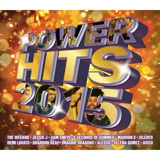 Power Hits 2015