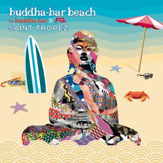 Buddha-Bar Beach Saint - Tropez