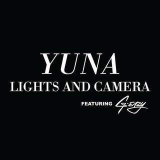 Lights And Camera
