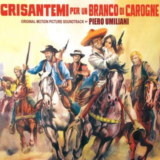 Crisantemi Per Un Branco DI Carogne (Original Motion Picture Soundtrack)