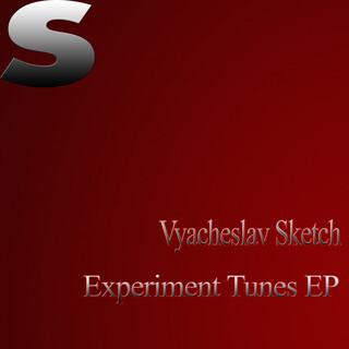 Experiment Tunes EP