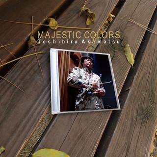 Majestic Colors