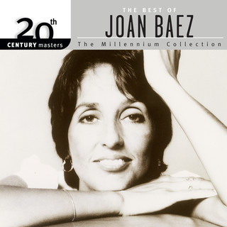 20th Century Masters:The Best Of Joan Baez - The Millennium Collection