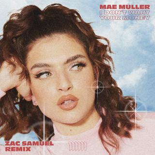 I Don\'t Want Your Money (Zac Samuel Remix)