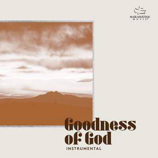 Goodness Of God (Instrumental)