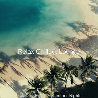 Relaxing Bgm For Summer Nights