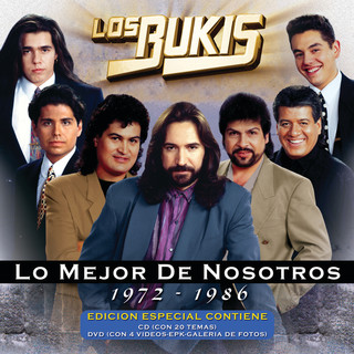 Lo Mejor De Nosotros 1972 - 1986