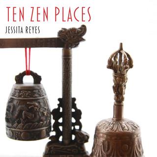 Ten Zen Places