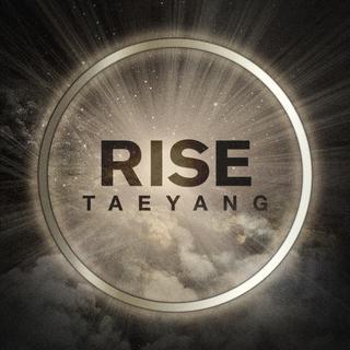 最新韓語專輯 RISE
