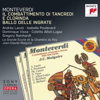Monteverdi:Il Combattimento DI Tancredi E Clorinda, SV 153