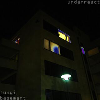 Underreact (Feat. Nanna Skov Kjøbek)