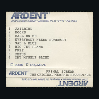 Big Jet Plane (The Original Memphis Recordings)