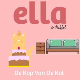 De Kop Van De Kat (Gezongen Door Meike Hurts)