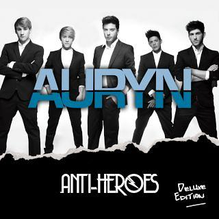 Anti - Heroes (Deluxe Edition)