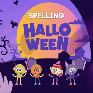 Spelling Halloween