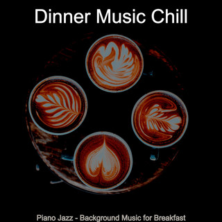 Piano Jazz - Background Music For Breakfast